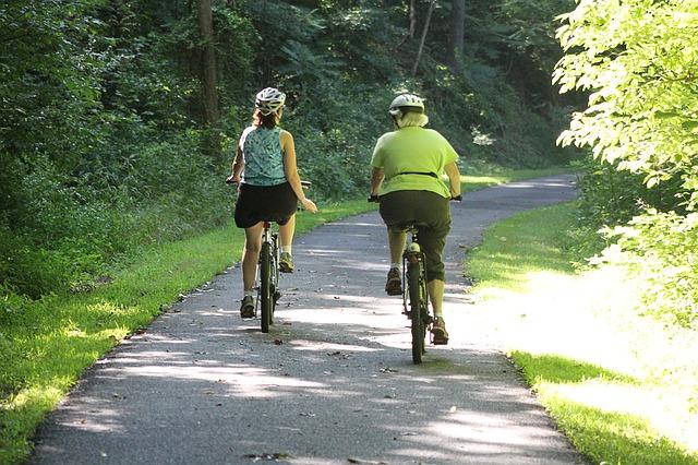 Mohawk Hudson Hike-Bike Trail